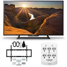 Wall Mount For 48 Inch Tv Sony Kdl 40r510c 40 Inch Full Hd 1080p Smart Led Tv Slim Flat