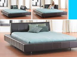 build a bed for cheap and look good doing it frames decor 6