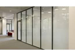 cloison aluminium bureau cloison vitrée devis gratuit fournisseur cloison vitrée