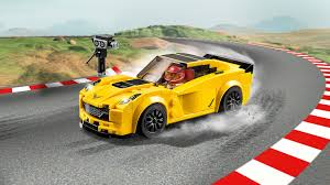 chevrolet z06 corvette chevrolet corvette z06 75870 products speed chions lego com