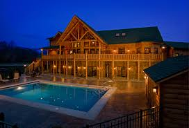 outdoor entertainment areas for your log home swimming pool with pool house at the back of a log home outdoor entertainment areas