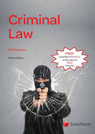 criminal law buy online in south africa takealot com