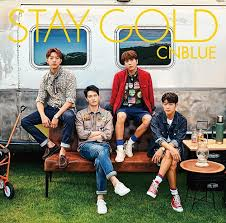 gold photo album cdjapan stay gold w dvd limited edition type a cnblue cd album