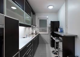 modern black kitchens black u0026 white kitchens a timeless contrast for your home see