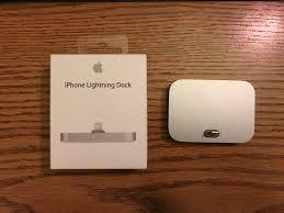 Apple Lighting Dock Upc 888462599313 Apple Iphone Lightning Dock Space Gray