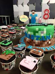 where to order a minecraft cake in klang valley