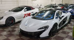 mclaren supercar interior nasser al thani has his mclaren p1
