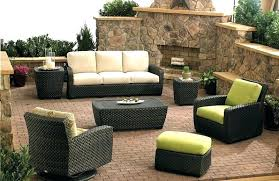 Metal Patio Furniture Clearance Outdoor Patio Conversation Sets Outdoor Furniture Clearance