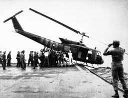 fall of saigon vietnam a look back in pictures at the fall of