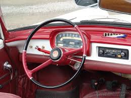 renault floride renault floride s cabriolet convertible 1963 63