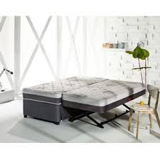 Daybed With Pop Up Trundle Enjoying Your Free Time By Laying Down On Comfy Daybed With Pop Up