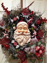 Holiday Wreath Ideas Pictures Decoration Ideas Casual Image Of Accessories For Christmas Door