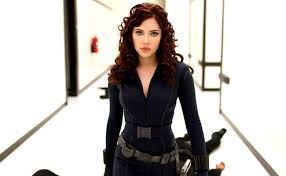 black widow jumpsuit black widow costume diy guides for