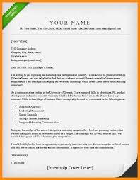 6 internship letter samples laredo roses