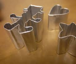 make cookie cutters in custom shapes 7 steps with pictures