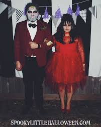 Lydia Deetz Costume 5 Reasons A Halloween Party Is The Best Way To Celebrate October