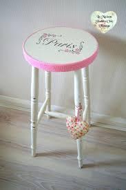 parisian bar stools distressed paris grey bar stools chalk paint