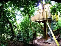 Treehouse Europe - treehouse holidays