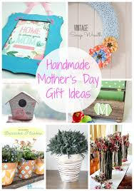 day gift ideas 20 handmade s day gift ideas link party features i heart