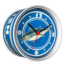 fish wall clock for room decoration u2013 wall clocks