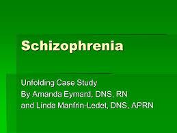 Schizophrenia Case Study   YouTube BJPsych