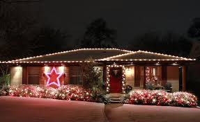 House Christmas Lights by Ranch House Christmas Lights Ideas House Ideas