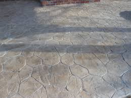 Flagstone Stamped Concrete Pictures by Stamp Concrete Stamped Concrete Patios Home Improvement