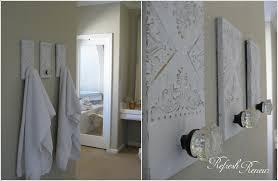 Bathroom Towel Hooks Ideas 15 Cool Diy Towel Holder Ideas For Your Bathroom
