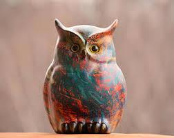 owl home decor owl home decor etsy