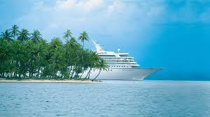 what are the cruise ship ports of call in the caribbean