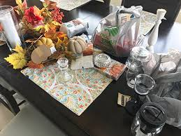 dollar tree centerpieces for fall passionate penny pincher