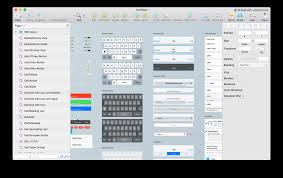 creating a marvel ios app from scratch part 4 sketch for