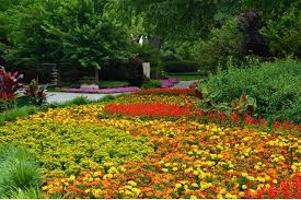 List Of Botanical Gardens Dallas Arboretum Makes Architectural Digest S Best Botanical
