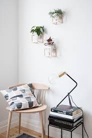 Wohnzimmer Deko Diy Wohnen Mit Pflanzen U2013 Diy Hängende Pflanzenhalter Pflanzenhalter