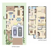 Floor Plan Com by Osprey Preserve Kennedy Homes Llc