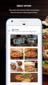 domino u0027s pizza online delivery android apps on google play