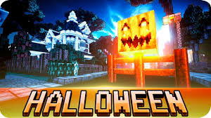minecraft halloween texture pack with download for 1 10 pc