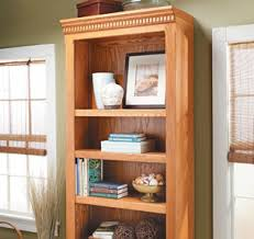 Bookcase Cupboard Cabinets U0026 Bookcases Woodsmith Plans