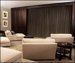 Blackout Curtains For Media Room Velvet Blackout Curtain Home Theater Curtains Home Decor