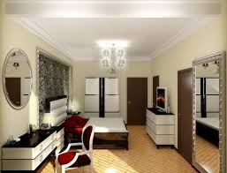 interior design simple white partition inside house interior cool