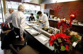 concert de cuisine le figaro le concert de cuisine 75015 cuisine japonaise