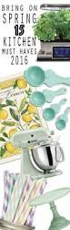 bring spring to the kitchen confectionalism