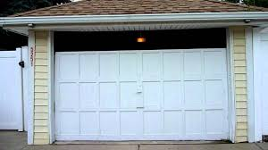 Overhead Door Installation by Garage Door Installation Part 1 Youtube