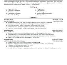 data entry resume data entry resume sles free for clerk sle fresher