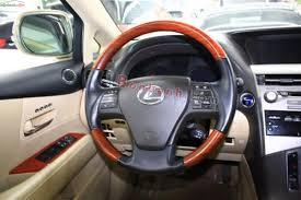 xe oto lexus rx 450h lexus rx 450h 2010 ban oto lexus rx 450h gia 1 tỷ 850 triệu 771559