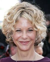 curly hair for 40 year photo gallery of short curly hairstyles for over 40 viewing 6 of