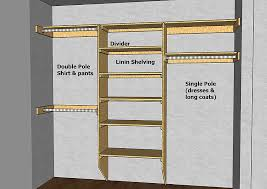Build A Bookshelf Easy Nice Bedroom Closet Shelves Easy Diy Wall To Wall Closet Storage