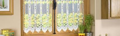 macrame curtains brise bise macrame lace curtains suppliers german