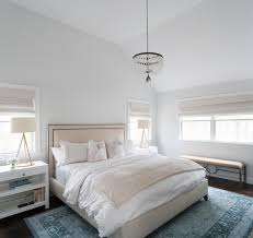 Blue Bedroom Color Schemes And Blue Bedroom Color Scheme Transitional Bedroom