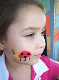lady bug about face easter edition pinterest lady bugs